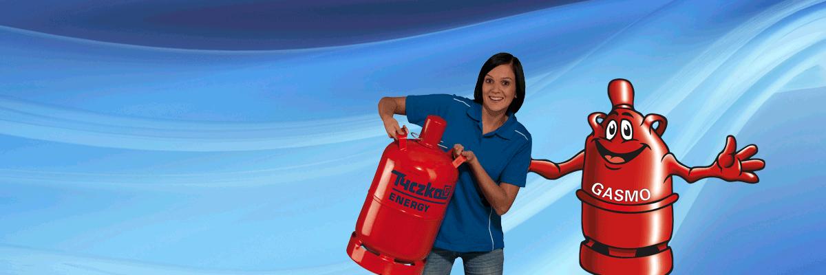 Flaschengas Partner