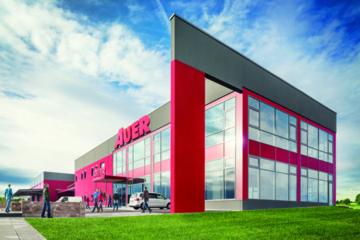 Auer Bauzentrum Parsdorf