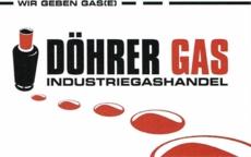 Döhrer - Gas - Logo